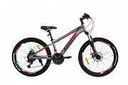 Новый Подростковый велосипед Ardis Colt 0495-GRAY доставка из г.Kiev