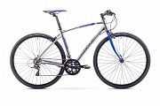 Гибридный велосипед Romet Mistral Cross доставка из г.Kiev