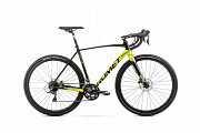 Гравийный велосипед Romet Aspre 1 доставка из г.Kiev