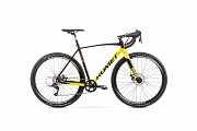 Гравийный велосипед Romet Boreas 1 доставка из г.Kiev