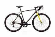 Шоссейный велосипед Romet Mistral Cross доставка из г.Kiev