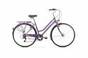 Городской велосипед Romet Vintage D доставка из г.Kiev