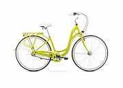 Городской велосипед Romet Sonata 2 доставка из г.Kiev