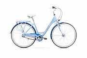 Городской велосипед Romet Moderne 3 доставка из г.Kiev