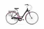 Городской велосипед Romet Moderne 7 доставка из г.Kiev