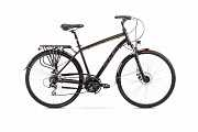 Городской велосипед Romet Wagant 4 доставка из г.Kiev