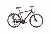 Городской велосипед Romet Wagant 6 доставка из г.Kiev