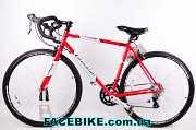 Шоссейный велосипед Giordano Libero Acciao доставка из г.Kiev
