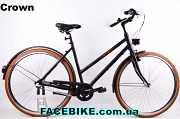 Новый Городской велосипед Crown 3 доставка из г.Kiev
