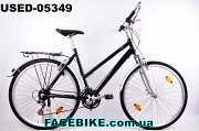 БУ Городской велосипед BS City - 05349 доставка из г.Kiev