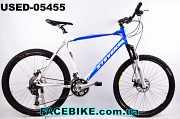 БУ Горный велосипед Stevens 4S - 05455 доставка из г.Kiev