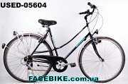 БУ Городской велосипед Gazelle Provence - 05604 доставка из г.Kiev