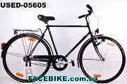 БУ Городской велосипед Kalkhoff Revolution - 05605 доставка из г.Kiev