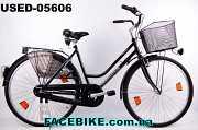 БУ Городской велосипед Generation City - 05606 доставка из г.Kiev