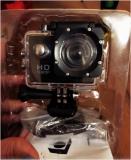 Екшн-камера для підводного пірнання Halych