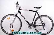 БУ Гибридный велосипед Focus Long Lake - 05207 доставка из г.Kiev