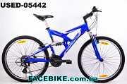 БУ Горный велосипед Giant Boulder MTB - 05442 доставка из г.Kiev