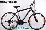 БУ Гибридный велосипед Bulls Wildcross Street - 05538 доставка из г.Kiev