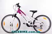 БУ Подростковый велосипед Merida доставка из г.Kiev