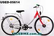 БУ Подростковый велосипед Ikarus GT - 05614 доставка из г.Kiev