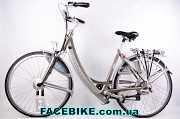 БУ Электо Городской велосипед Batavus DPC - 05618 доставка из г.Kiev