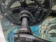 Система шоссе FSA Carbon Pro172.5mm 50/34! Черновцы
