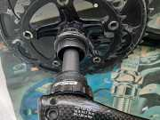 Система шоссе FSA Carbon Pro172.5mm 50/34! Chernivtsi