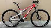 Specialized Epic FSR Comp 29 Brain L'viv