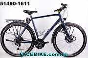 Новый Городской велосипед Prophete Entdecker - 51490-1611 доставка из г.Kiev