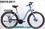 Новый Городской велосипед Prophete City Exclusive - 52010-2611 доставка из г.Kiev
