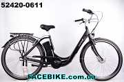 Новый Электо Городской велосипед Prophete Geniesser City - 52420-0611 доставка из г.Kiev