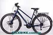 Новый Городской велосипед Prophete Entdecker - 52490-1611 доставка из г.Kiev