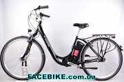 Новый Электо Городской велосипед Prophete EPAC Alu City - 54740-0622 доставка из г.Kiev