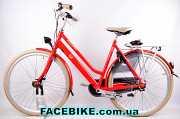 Новый Городской велосипед Montego Legend - NEW-05620 доставка из г.Kiev