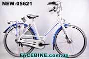 Новый Городской велосипед Sparta Hero - NEW-05621 доставка из г.Kiev