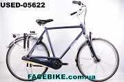 БУ Городской велосипед Batavus Fuego - USED-05622 доставка из г.Kiev