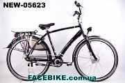 Новый Городской велосипед Sparta Hero - NEW-05623 доставка из г.Kiev