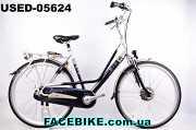 БУ Городской велосипед RIH Delta - USED-05624 доставка из г.Kiev