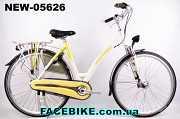 Новый Городской велосипед Montego Urban Style - NEW-05626 доставка из г.Kiev