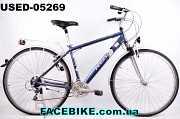 БУ Городской велосипед Pegasus KT 20 - 05269 доставка из г.Kiev