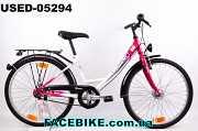 БУ Подростковый велосипед Arcona All Terrain - 05294 доставка из г.Kiev