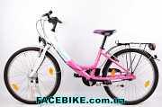 БУ Подростковый велосипед Kenhill Scandy Flower - 05332 доставка из г.Киев