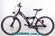 БУ Подростковый велосипед Pegasus Avanti - 05337 доставка из г.Киев
