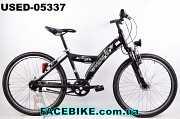 БУ Подростковый велосипед Pegasus Avanti - 05337 доставка из г.Kiev
