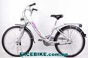 БУ Подростковый велосипед Cyco Young Bicycles - 05340 доставка из г.Киев
