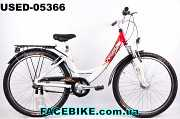 БУ Городской велосипед Pegasus Avanti - 05366 доставка из г.Kiev