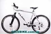 БУ Горный велосипед Cube LTD1 - 05406 доставка из г.Kiev