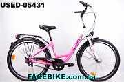 БУ Городской велосипед Rixe Jince 1922 - 05431 доставка из г.Kiev
