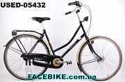 БУ Городской велосипед Rivel Tour Line - 05432 доставка из г.Kiev
