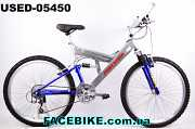 БУ Горный велосипед Fischer Shimano 24-Gang - 05450 доставка из г.Kiev